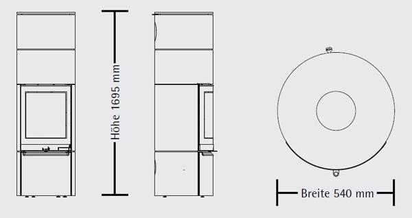 ambiente a4 terra kaminos. Black Bedroom Furniture Sets. Home Design Ideas