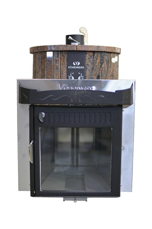 Печь для бани Ферингер Оптима До 23 м - Мультиколор