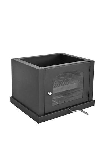 Встраиваемый гриль барбекю GRILL - BOX